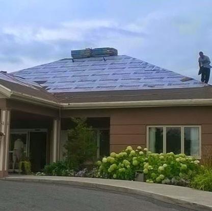 Arron's Roofing - Roofers - 613-415-7856