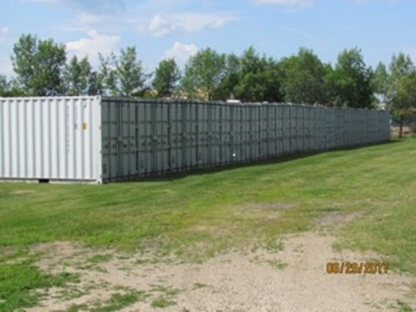 Golden Spike RV Storage