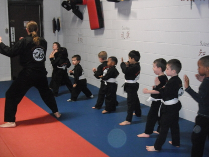Red Dragon Martial Arts Academy - Special Purpose Academic Schools - 416-951-7362