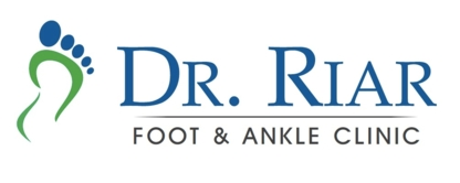 Dr Riar - Foot & Ankle Clinic - Podiatrists
