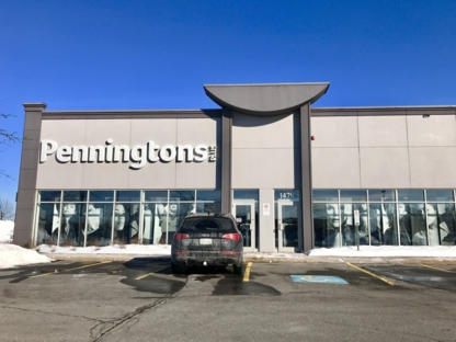 Penningtons - Women's Clothing Stores - 450-441-8298