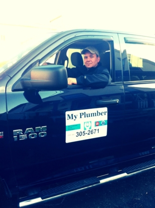 My Plumber - Plombiers et entrepreneurs en plomberie - 902-305-2671