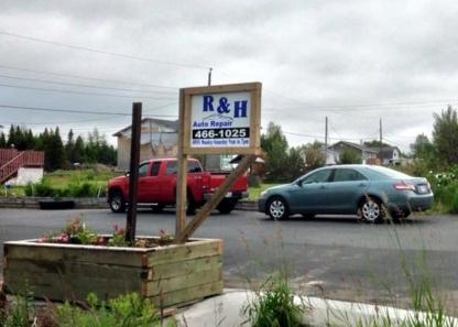 R&H Auto Repair - Car Repair & Service