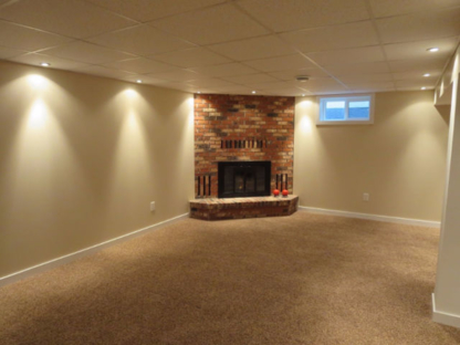 Nick Flooring Installation Services - Floor Refinishing, Laying & Resurfacing