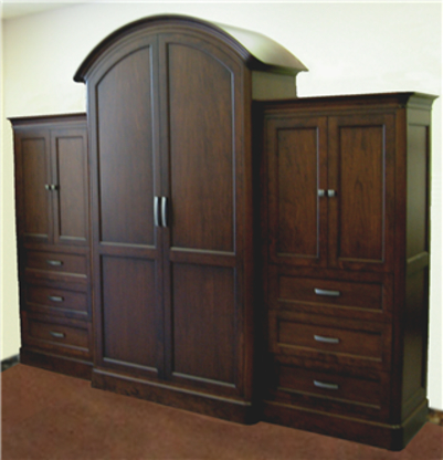 Accent Custom Furniture Ltd - Office Furniture & Equipment Retail & Rental - 250-769-2211