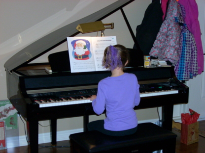 Staci's Piano Students - Piano Lessons & Stores - 519-771-0467