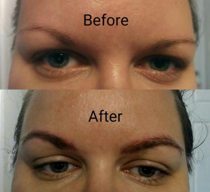 Beautiful Blinks - Eyelash Extensions - 519-277-2534