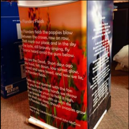Kelly Graphics - Signs - 306-236-3903