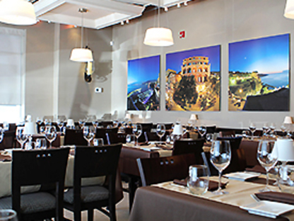 Sorrento Ristorante North - Seafood Restaurants - 647-490-2192