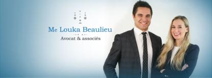 Louka Beaulieu - Avocats - 819-475-7803