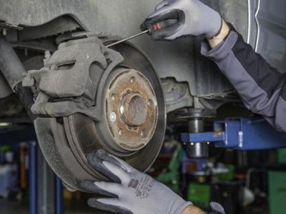 Battle River Recreation Repair & Auto - Car Repair & Service - 780-672-1505