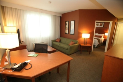 Courtyard by Marriott St John's - Hôtels