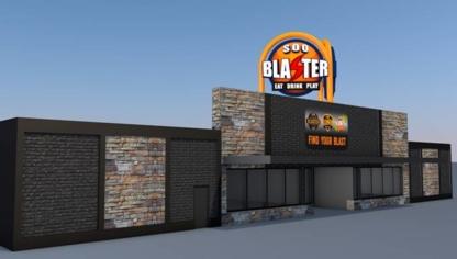 Soo Blaster - Restaurants - 705-450-0095
