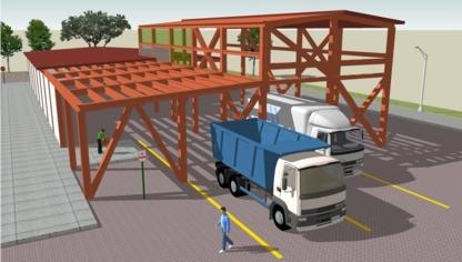 Ingenious Engineering Solutions Ltd. - Ingénieurs en structures