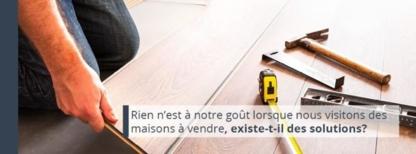 Multi Prêts Hypothèques Saint-Basile-le-Grand - Courtiers en hypothèque - 450-482-3434