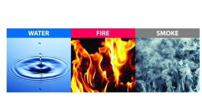 Master Contract Services Ltd - Fire & Smoke Damage Restoration