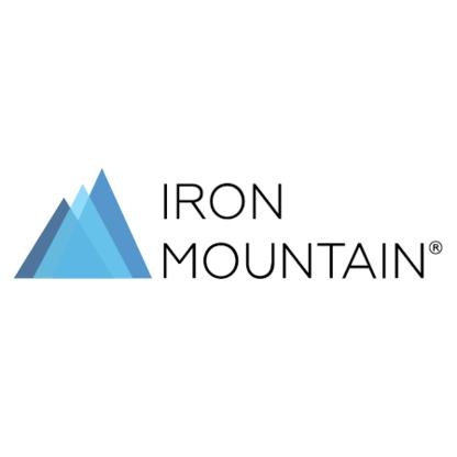 Iron Mountain - Records & Document Storage