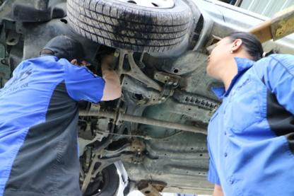 Kendall's Automotive - Car Repair & Service - 204-275-3572