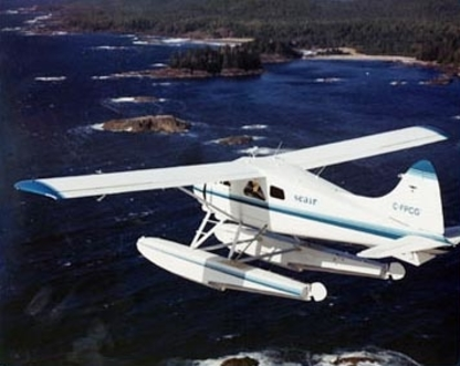 Seair Seaplanes - Airlines - 604-273-8900
