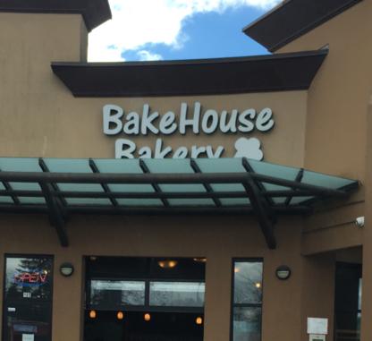 Bakehouse Bakery - Boulangeries - 604-468-2253