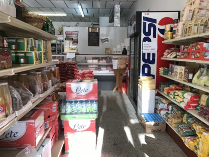 Marchigiani Aliments - Grocery Stores - 514-489-2235