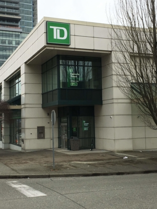 TD Canada Trust Branch & ATM - Banks - 604-654-3939