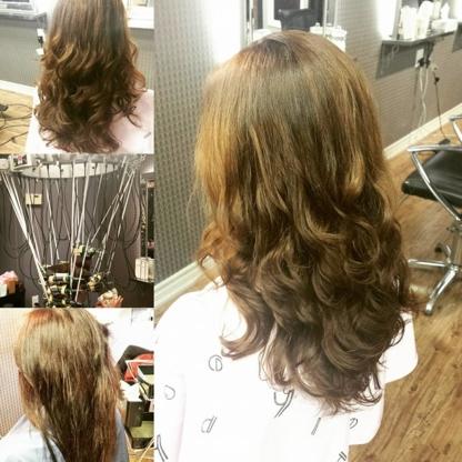 Momo Hair - Rallonges capillaires - 647-748-8175