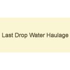 View Last Drop Water Haulage's Wainfleet profile