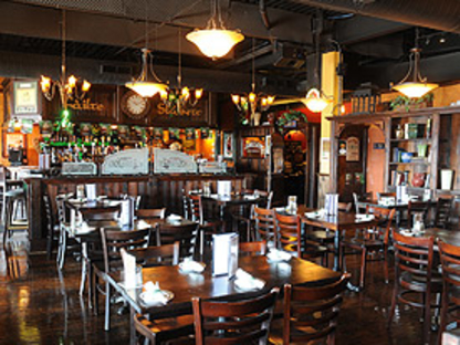Ned Devines Irish Pub - Breakfast Restaurants - 905-864-6794