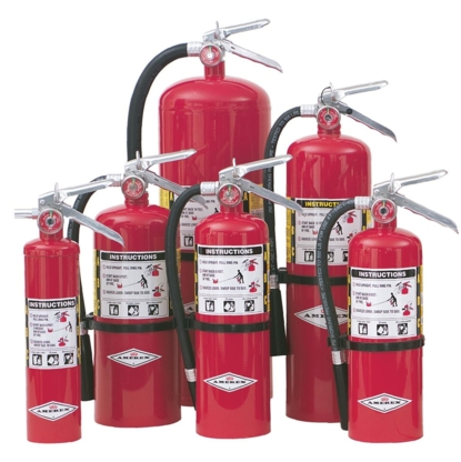 Voir le profil de Dan Daley Fire Equipment - Hamilton