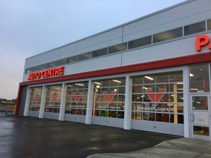 Canadian Tire - Quincailleries - 403-295-2407