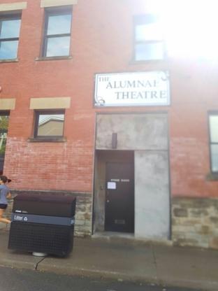 Alumnae Theatre - Theatres