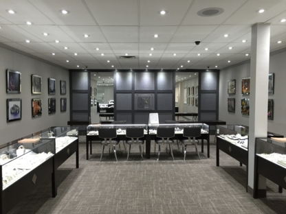 Samuel Kleinberg Jewellers - Jewellers & Jewellery Stores - 416-789-7557