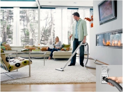 True Vacuum Sales & Service - Cleaning & Janitorial Supplies - 905-889-5621