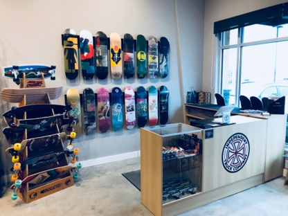 First and First Boardshop - Sporting Goods Stores - 306-653-4778