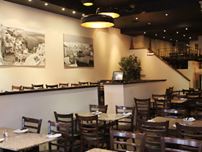 Ouzeri Restaurant - Greek Restaurants - 416-778-0500