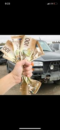 Cash 4 Cars Edmonton - Car Wrecking & Recycling