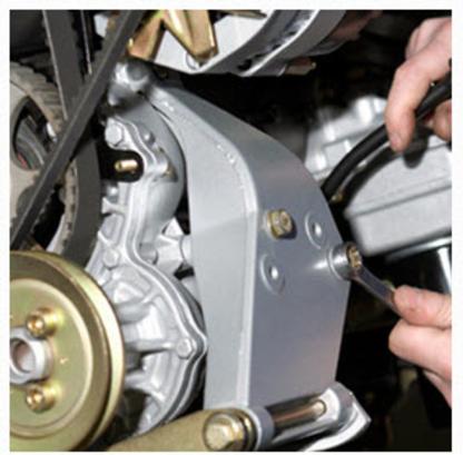 Coté pneus et mécanique - Auto Repair Garages