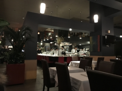 Restaurant Shô-Dan - Restaurants - 514-700-2897