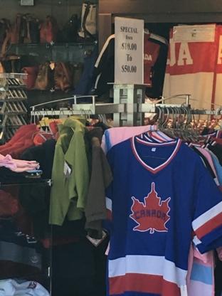 Delane Canada - Boutiques de sacs à main - 604-647-6459
