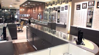 FYI Eye Doctors - Optical Products - 604-683-6419