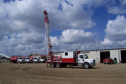 Carnwood Wireline Service Ltd - Oil Field Services - 403-264-8404