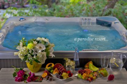 Beachcomber Hot Tubs - Hot Tubs & Spas