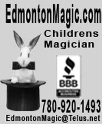 Edmonton Magic - Magiciens
