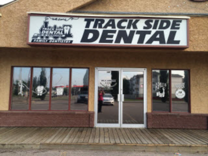 Trackside Dental - Teeth Whitening Services - 780-968-2391