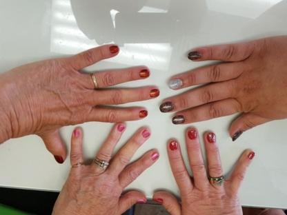 Aloha Nails - Ongleries