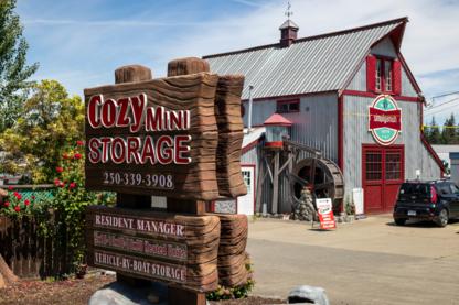 Cozy Mini Storage