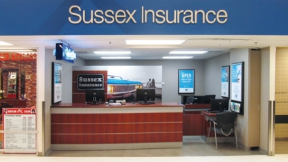 Sussex Insurance - Insurance Agents & Brokers - 604-552-2773