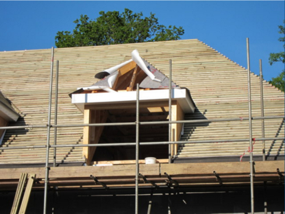 Magnet Roofing - Roofing Materials & Supplies - 613-558-0517