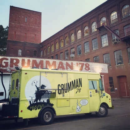 Grumman '78 (Food Truck) - Restaurants